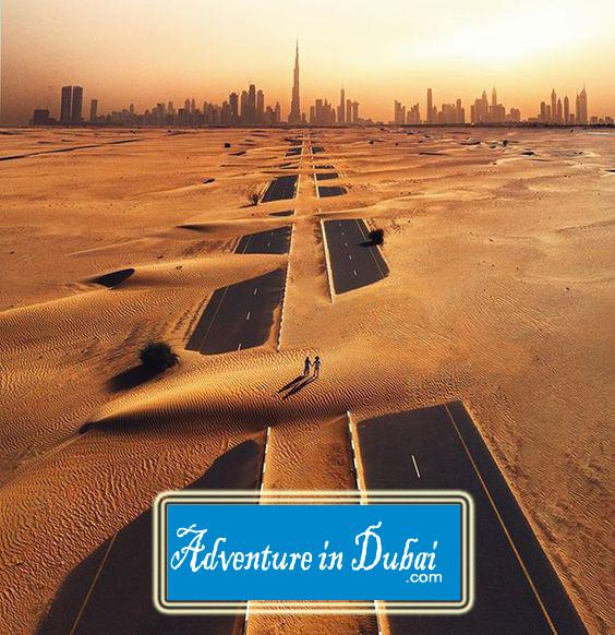 Dubai City Tour with Desert Safari